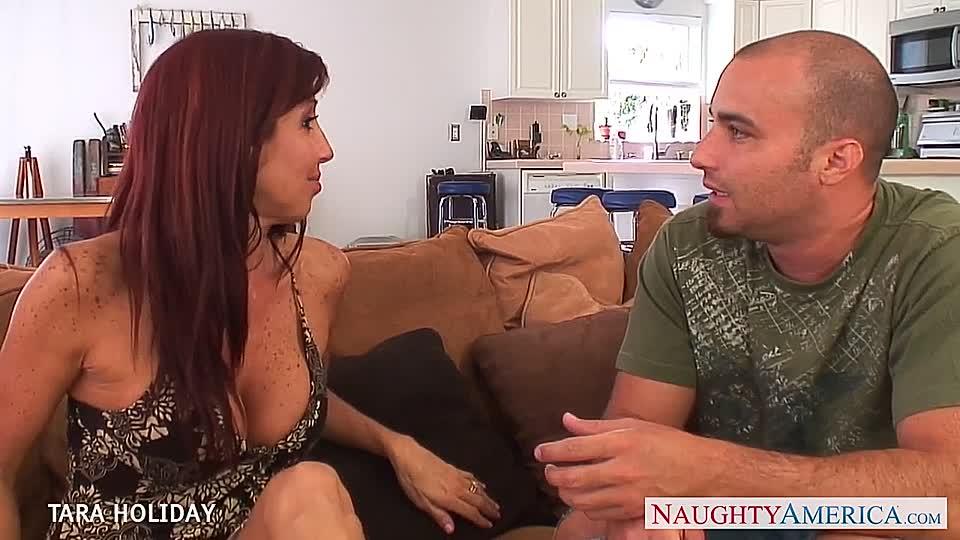 Fick schwiegermutter Sex mit